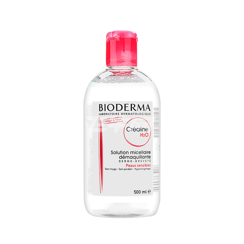 【直邮】Bioderma/贝德玛 粉水  500ml