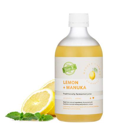 【直邮】Bioisland E柠檬酵素 500ml
