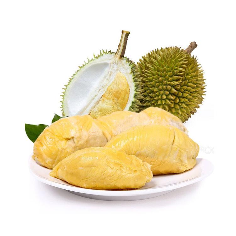 马来西亚猫山王榴莲
