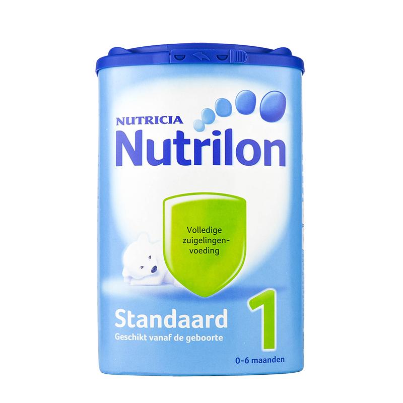 荷兰牛栏 婴幼儿配方奶粉 --6罐
